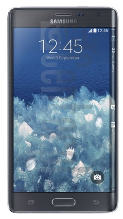 SAMSUNG N915FY Galaxy Note Edge image on imei.info