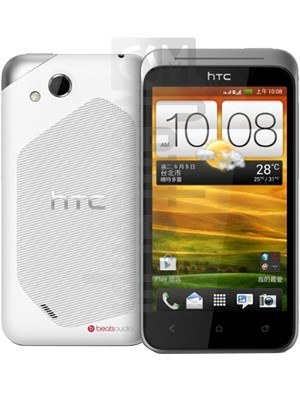 HTC Desire VC image on imei.info