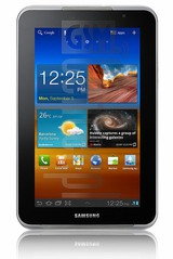 DOWNLOAD FIRMWARE SAMSUNG P6200 Galaxy Tab 7.0 Plus
