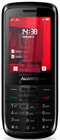 ALLVIEW M7 Stark image on imei.info
