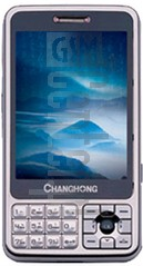 CHANGHONG F5 image on imei.info