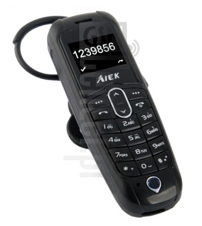 AiEK A8 image on imei.info