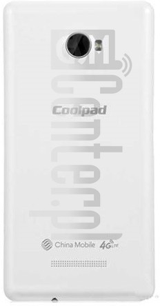 IMEI Check CoolPAD 8735 on imei.info