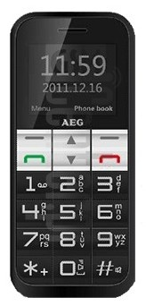 AEG S180 image on imei.info