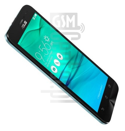 ASUS ZenFone Go ZB500KG image on imei.info