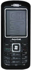 HANTEL M530 image on imei.info