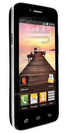 DATAWIND Pocket Surfer 3G4+ image on imei.info