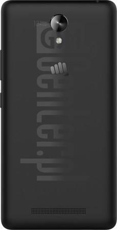 MICROMAX Canvas 6 image on imei.info