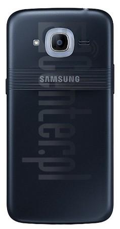 SAMSUNG Galaxy J2 Pro SM-J210F Specification - IMEI info