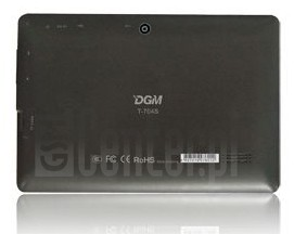 DGM T-704S image on imei.info
