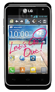 LG MS770 Motion 4G image on imei.info