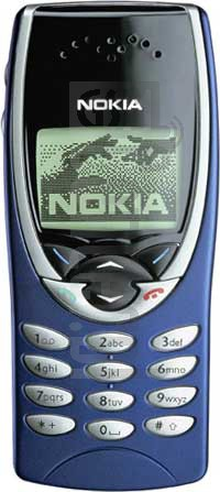 NOKIA 8210i image on imei.info