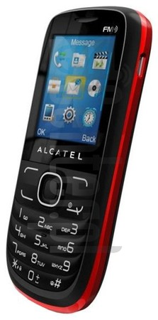 ALCATEL OT-316D image on imei.info