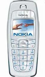 NOKIA 6010 image on imei.info