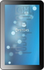 IMEI Check OYSTERS T102MS on imei.info