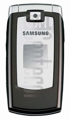 SAMSUNG P180 image on imei.info