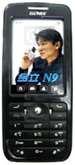 IMEI Check GIONEE N9 on imei.info