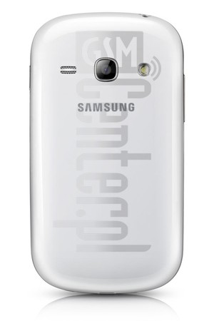 SAMSUNG S6810 Galaxy Fame image on imei.info