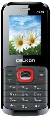 CELKON C409 image on imei.info