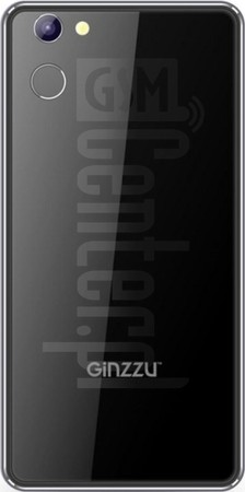 GINZZU S5140 image on imei.info