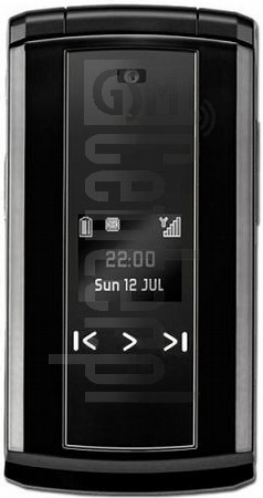 SAGEM MY 850C image on imei.info