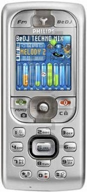 PHILIPS 530 image on imei.info