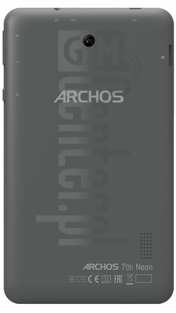 ARCHOS 70b Neon image on imei.info