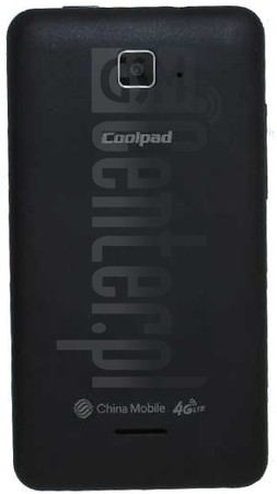 CoolPAD 8019 image on imei.info