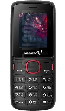 IMEI Check VIDEOCON V1393 on imei.info