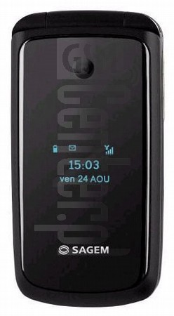 IMEI Check SAGEM MY 411C on imei.info