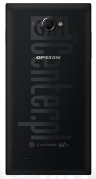 OPSSON Q3 image on imei.info