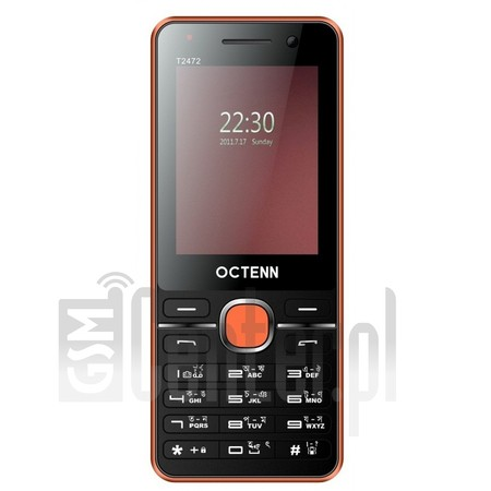OCTENN T2472 image on imei.info