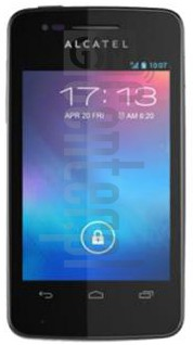 IMEI Check ALCATEL OT-4030A S'Pop on imei.info