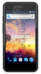 IMEI Check DIGMA Linx A452 3G on imei.info