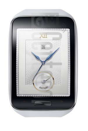 IMEI Check SAMSUNG Gear S on imei.info
