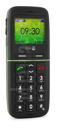 IMEI Check DORO Phone Easy 345 on imei.info