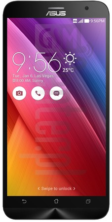 ASUS Zenfone 2 ZE551ML image on imei.info