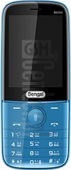 IMEI Check BENGAL BG305 on imei.info