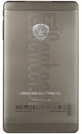 IMEI Check PRESTIGIO MultiPad Rider 7.0 on imei.info