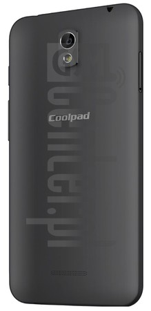 CoolPAD Porto image on imei.info