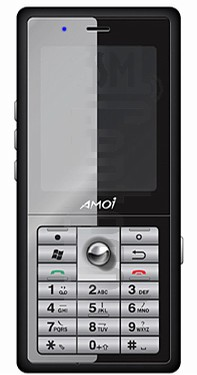 AMOI E72 image on imei.info