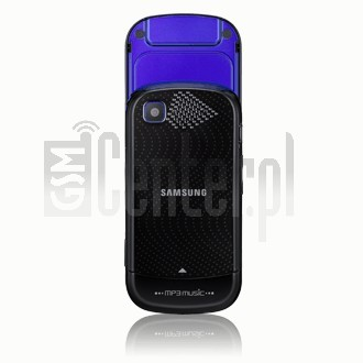 IMEI Check SAMSUNG M2520 Beat Techno on imei.info