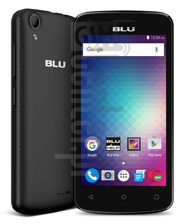 BLU Neo X Mini N150U image on imei.info