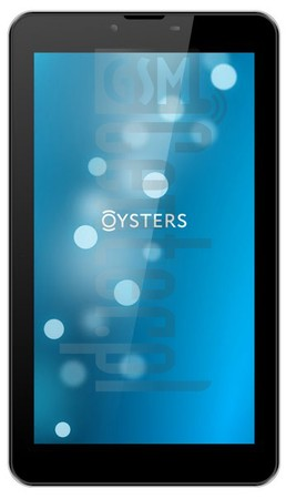 OYSTERS T72V 3G image on imei.info