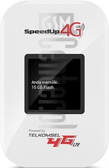 SPEEDUP M-42 image on imei.info