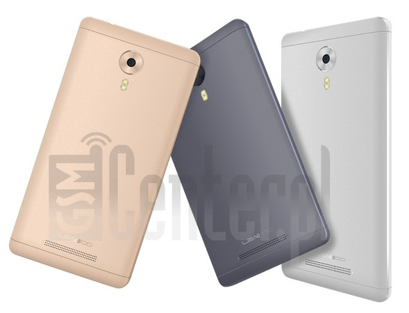 LEAGOO Z5 LTE image on imei.info