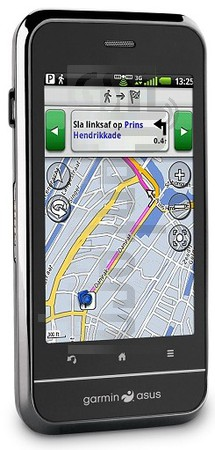 GARMIN-ASUS A10 image on imei.info