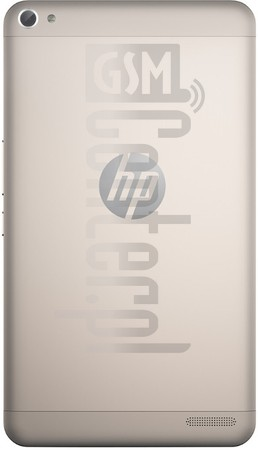 IMEI Check HP Slate 7 VoiceTab Ultra on imei.info