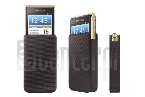 IMEI Check SAMSUNG I9230 Galaxy Golden on imei.info