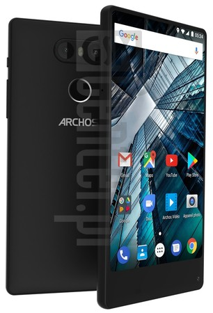 ARCHOS Core 55S image on imei.info